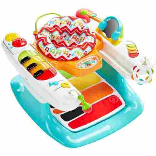 Best Toys 10 Month Olds Fisher Price 4-in-1 Piano