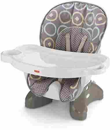Charmant High Chair Booster Seat