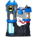 Batcave manor toy