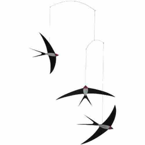 Flensted 3 Swallows