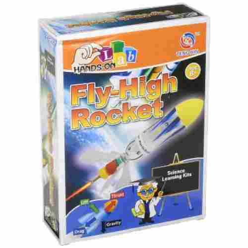 Hands-On Labs Fly High Kit