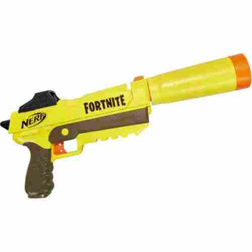 fortnite sp-L elite dart blaster nerf gun display