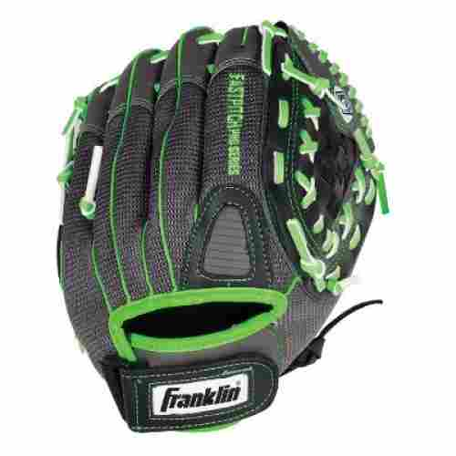 wilson windmill for softball kids baseball gloves