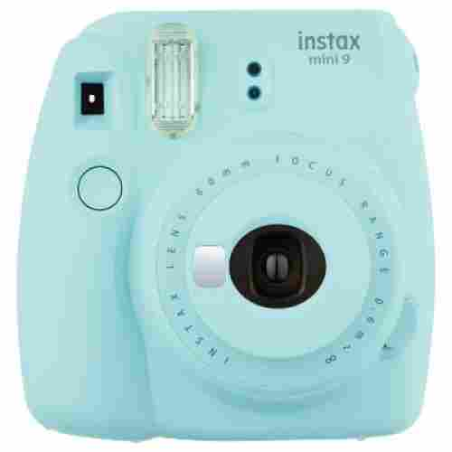 fujifilm instax mini 9 camera gift ideas for teenage girls front