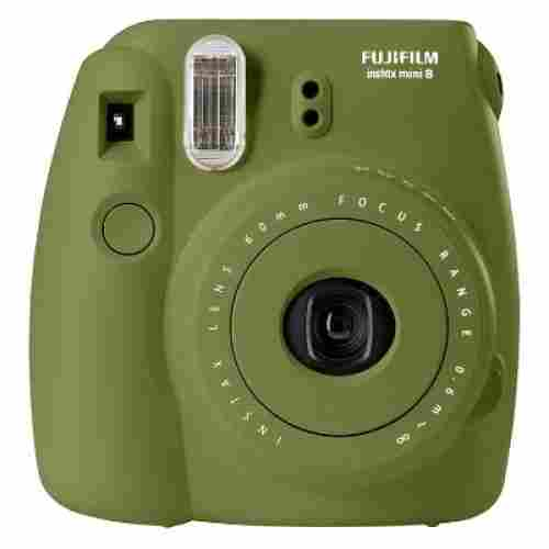 Fujifilm Instax Mini 8 Avocado