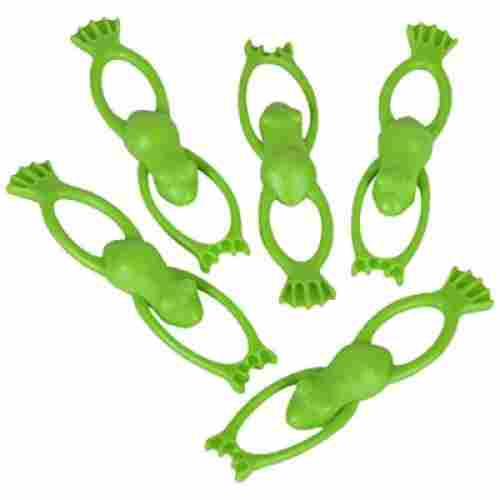 Fun Express Vinyl Stretchable Flying Frogs