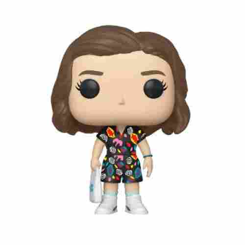 Eleven in Mall Outfit Funko