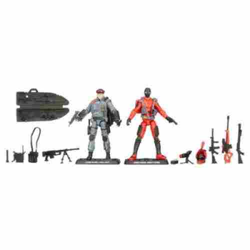 Fiftieth Anniversary Two-Pack Night Marksmen