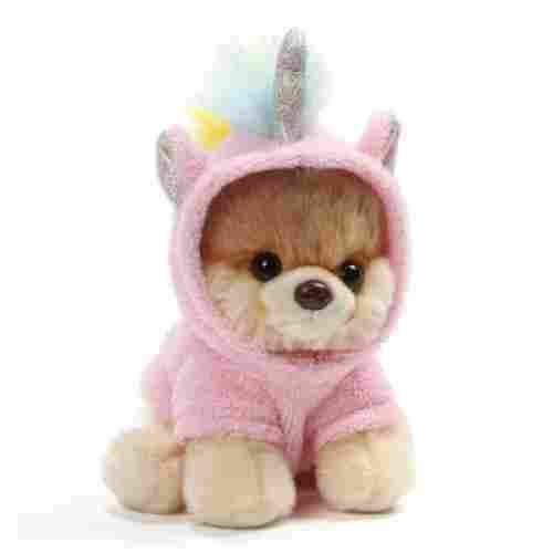 GUND World's Cutest Dog Boo Itty Bitty Boo