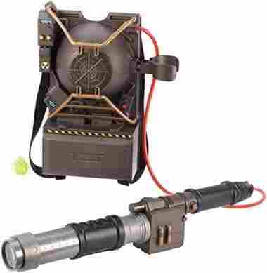 Electronic Proton Pack Projector