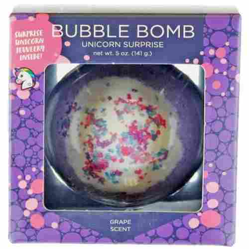 two sisters spa birthday bath bombs for kids box