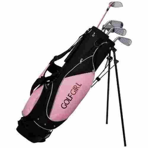 preciseGolf co. X7 junior golf set for kids