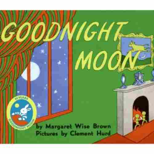 goodnight moon book for 3 year olds cover