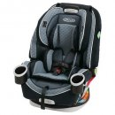 4Ever convertible graco car seat all in 1