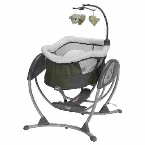 Graco DreamGlider Percy