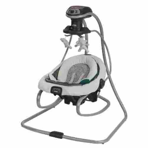 Graco Duetsoothe Swing Sapphire