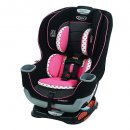 Graco Extend2Fit Convertible Kenzie