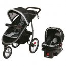 Graco FastAction Fold Gotham