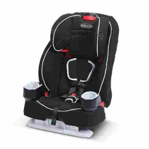 atlas 55 graco car seat design