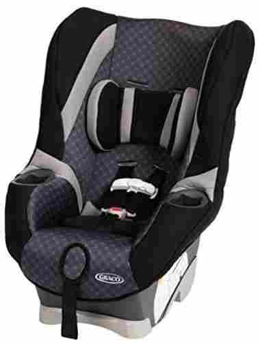 Coda My Ride 65 LX Convertible Car Seat by Graco
