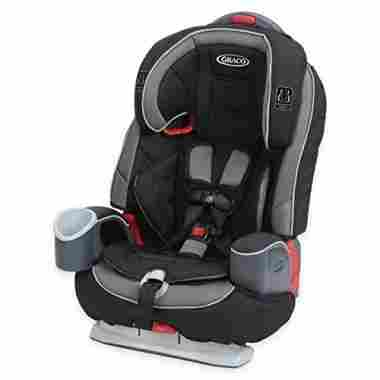 Matrix Nautilus 65 LX 3-in-1 Harness Booster by Graco