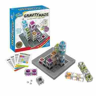 Gravity Maze by Think Fun