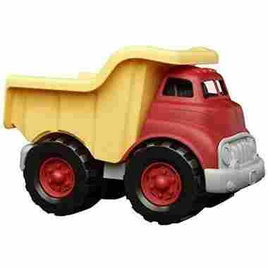 Dump Truck by Green Toys