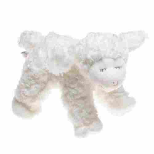 Winky Lamb Baby Rattle by Gund