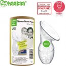 Haakaa Silicone 3.5oz/90ml Manual breast pump full display