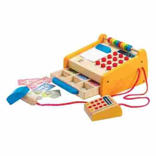 Hape Kid's Wooden Pretend Play Set