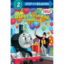 Happy Birthday, Thomas toy