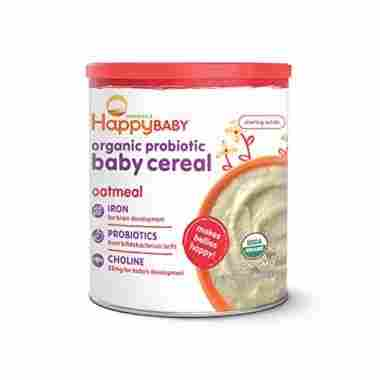 Happy Baby Probiotic Pack of 6