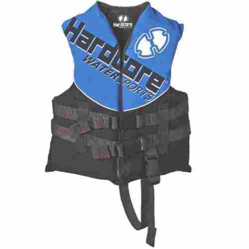 Hardcore Life Jacket Vests for The Entire Family