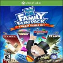 hasbro family fun pack xbox one games for kids