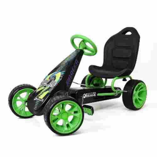 Best Go Karts For Kids Reviewed & Rated In 2019 | Borncute com