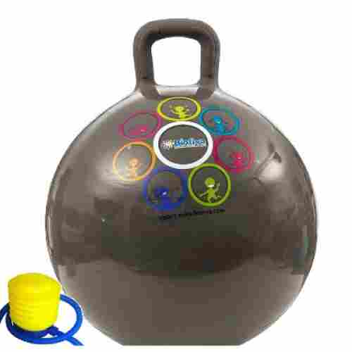 Hippity Hop 45 cm / 18 Inch Diameter Including Free Foot Pump