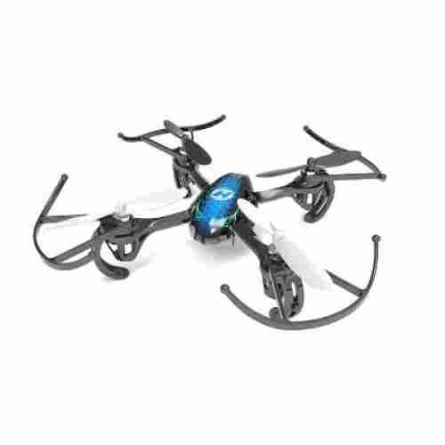 predator mini RC helicopter drone flying toy
