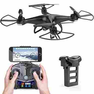 Quadcopter for Kids and Beginners