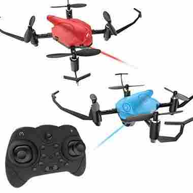 Holy Stone HS177 RC Battle Drones