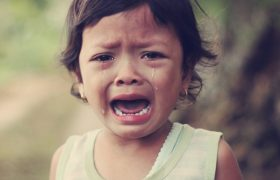 How to Curb Fake Crying in Toddlers