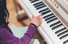 How to Nurture your Child's Talents