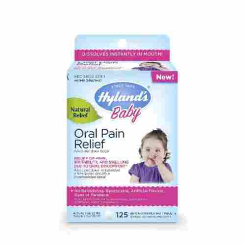 Hyland's Homeopathic Pain Relief