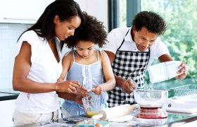Food Safety and Sanitation for Home Cooking