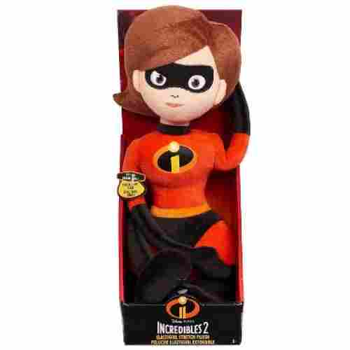 incredibles elastigirl plush doll