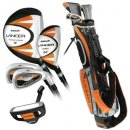 intech lancer junior age 8-12 golf set for kids