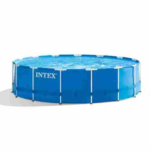 Intex 15ft X 48in Metal Frame Set