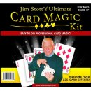 Jim Stott's Ultimate Card