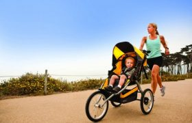 10 Best Jogging & Running Strollers for Parents in 2020