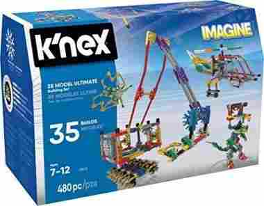 Model Building Set by K'NEX