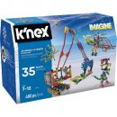 erector set toy K'nex 35 Model Building Set